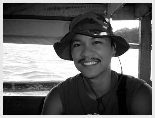 Joel Nicolas Philippines Hundred Islands